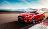 Обзор на Ford Focus RS Edition
